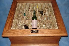 Wine Bottle Cork Designs