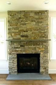 stone veneer fireplace diy stone veneer fireplaces stone veneer over brick fireplace diy