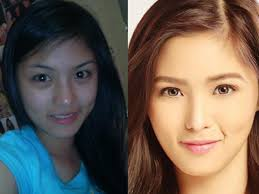 16 adobonetwork 24 por pinay celebrities without make up