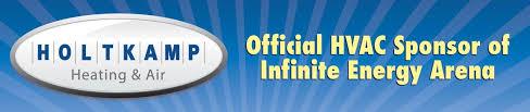 Events Infinite Energy Center
