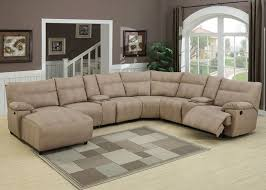 sectional couches. Sectional Sofas With Recliners Best 25 Reclining Ideas On Pinterest 6 Couches