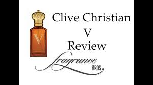 <b>Clive Christian V</b> Review! Total Fail - YouTube