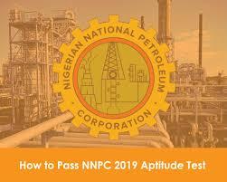 How To Pass Nnpc 2019 Aptitude Test Myjobmag