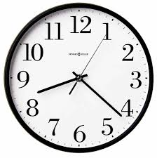 traditional round wall clocks for sale  the clock depot