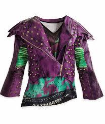 dove cameron studded jacket descendants 2 mal jacket