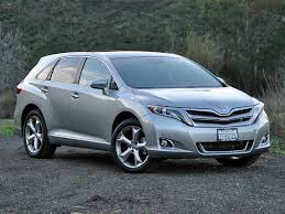 2015 Toyota Venza - Overview - CarGurus