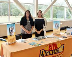 what to do at career fair 2017 college career fair huntsville branch of asce