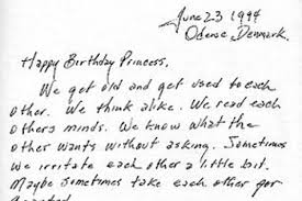 birthday love letters greatest love letter of all time johnny cashs note to his