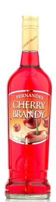 Fernandes Cherry Brandy - Angostura