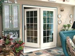 used patio doors breathtaking exterior french for white glass door chair home depot