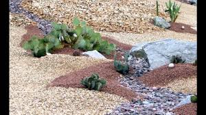[Garden Ideas] River rock garden ideas