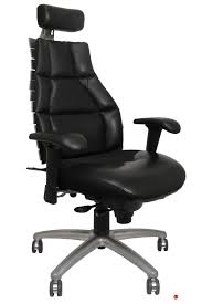 high back executive office chair. Exellent Office Picture Of RFM Verte 2200 High Back Executive Office Chair Adjustable  Headrest In Chair U