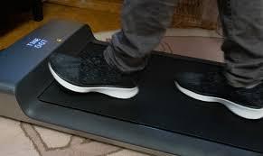 <b>WalkingPad A1 Pro</b> Review.