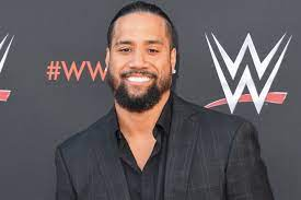 WWE Superstar Jimmy Uso Reportedly ...