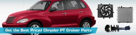 chrysler pt cruiser parts partsgeek com pt cruiser performance exhaust at Pt Cruiser Exhaust Diagram