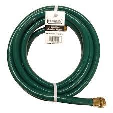 garden hoses. FLEXON 5/8-in X 15-ft Light-Duty Garden Hose Hoses