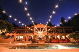 outdoor light strings commercial grade indoor outdoor patio light strings outdoor string lights canada