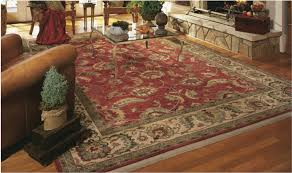 Name that Area Rug: Identifying Area Rug Styles