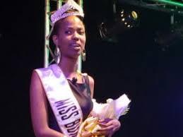 IWACU English News | The voices of Burundi – Ange Bernice Ingabire, Miss  Burundi 2016