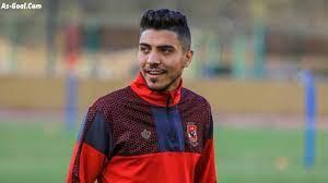 من هي زوجة محمد شريف لاعب الاهلي – أخبار تن