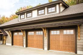 amazing fiberglass garage doors