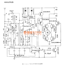 rc car controller wiring diagram rc discover your wiring diagram wireless alarm launch and receiving circuit basiccircuit circuit