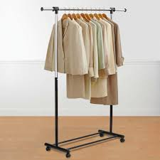 Coat Rack Hanging Furniture Collapsible Coat Rack Hanging Rack Heavy Duty Coat Rack 60