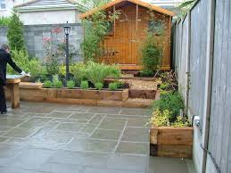 Small Picture Unique Patio Pictures And Garden Design Ideas With Additional