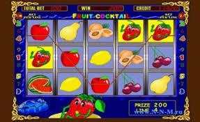 Игровые автоматы в витебске