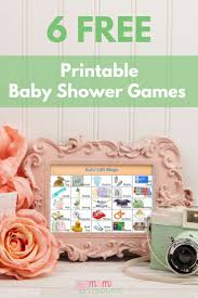 Fun Baby Shower Game Ideas New Best Baby Shower Food Images On Of ...