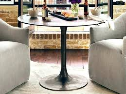 round table santa rosa round table four hands antique rust round bistro table round table pizza