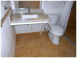 wheelchair accessible bathroom sinks. Wheelchair Accessible Bathroom Sinks (9) H