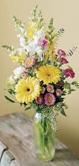 Spring floral arrangements   --          SAT Sep 2016  g  ...