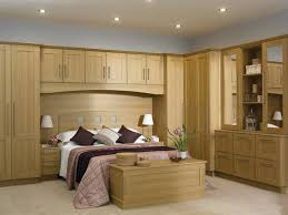 bedroom cabinets design. Bedroom, Perfect Rustic Bedroom Themed Surround With Alluring Wooden Cabinet Storage Design And Pleasant Bed Cabinets B