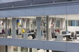modern architecture interior office. Simple Architecture Office Adidas Interior Design By KINZO Modern Architecture  Ideas On