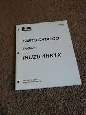 isuzu parts in business office industrial kawasaki wheel loader 65zv 2 65tmv 2 isuzu engine 4hk1x parts catalog manual