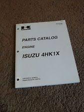 isuzu parts in business office industrial kawasaki wheel loader 65zv 2 65tmv 2 isuzu engine 4hk1x parts catalog manual