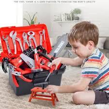 new 54pcs garden tool toys