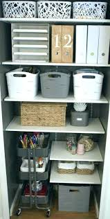 home office closet ideas. Delighful Office Ideas For Closet Organization Home Office  Design With Home Office Closet Ideas