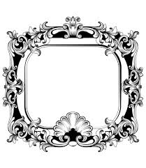 Mirror frame vector Victorian Baroque Mirror Frame Vector French Luxury Rich Intricate Ornaments Victorian Royal Style Decor Storyblocks Baroque Mirror Frame Vector French Luxury Rich Intricate Ornaments