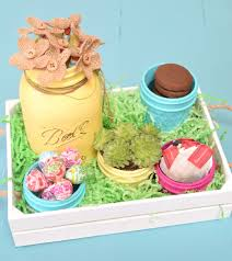 diy office gifts. Masonjargiftbasket Diy Office Gifts