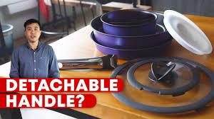 I Review <b>Tefal's</b> New <b>Ingenio</b> Detachable Handle Cookware Range ...