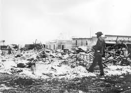 In Tulsa, a century-old race massacre still haunts <b>Black</b> Wall Street ...