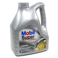 Mobil Super 3000х1 5w40 (<b>4л</b>) <b>масло моторное</b> ,<b>синтетическое</b> ...