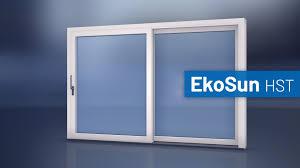 Fensterhersteller Fenster Türen Tore Rollläden Eko Okna Sa