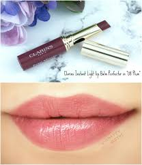 Instant Light Brush On Perfector Clarins Review Clarins Lip Colors Lip Balm The Balm