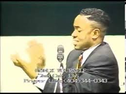 Check Yourself - Sermon by The Late Aric B. Flemming Sr. - YouTube