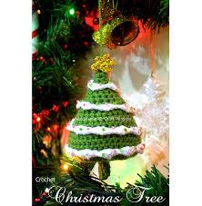 Free Crochet Christmas Tree Patterns Classy Christmas Tree Free Amigurumi Pattern Craft Passion