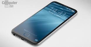 apple 8 phone. earlier artist interpretation of what the iphone 8 could look like apple phone