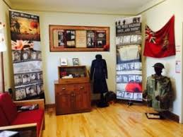 Special Exhibits | North Highlands Community Museum
